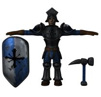 3D NorthGuard by Artwork-Production