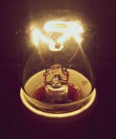 Light Bulb. by kerosene879