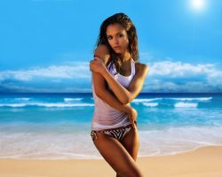 Jessica Alba _1 by kigents
