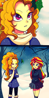 Sunset's Epic Fail by Jack-a-Lynn