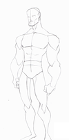 Animated Male Body Sketch 1 by skywarp-2