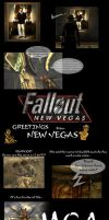Greetings from New Vegas 3 by PitchblackDragon