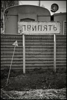 PRIPYAT by keithpellig