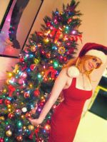 Deck the Halls by Rikativity