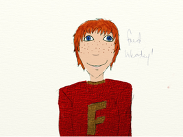 Fred W by Draco-Loves-Harry