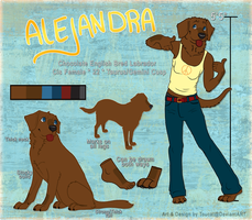 Alejandra 2012 Ref by Toucat
