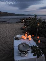 Lake Tahoe supper by candlelight150815-62 by MartinGollery