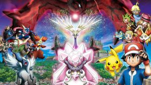 Diancie give aways! by portal2player