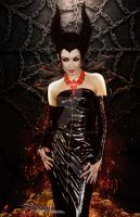 elvira Mistress of the Dark by TL-Designz