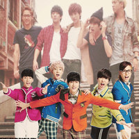 B1A4 by The-sky-GREEN-25
