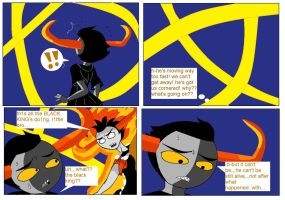 Homestuck troll vs Ancestor pg. 56 by josie900