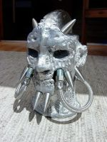 TIN-head by Mavilia