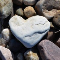 Stone Heart by nordfold