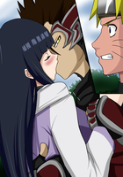 Naruhina: Make Naruto Jealous by Ninja-8004