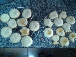 Cooking with Isma: Butter cookies by Ismael-PX