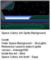 Space Colony Ark Sprite BG by Envytheskunk