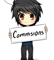 Commisions Information - CLOSED by Narasubi