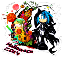 Halloween 2014 by BloomTH