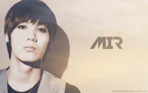 Mir - Wallpaper by XxDark-ValentinexX