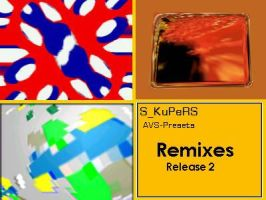 Remixes - Release 2 by skupers