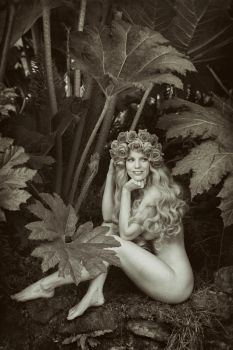 A Midsummer Night's Dream... by Muse1908