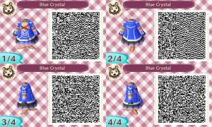 Animal Crossing:My Pattern 18 by iguru71