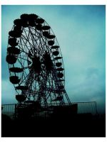 No Ferris-wheel for Old Men by EmilSnow
