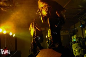 Metal Embrace 2015 - NAILED TO OBSCURITY 1 by DarkiShots