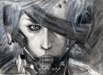 Raiden by Herrickk