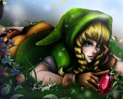 Linkle by MaximumImpulse