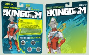 The Kingdom To Packaging by JasonWelcome