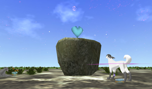 Last Moon (MMORPG) Crystal Heart by RakshaWw