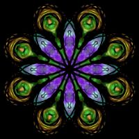 Flower of life by mariquack