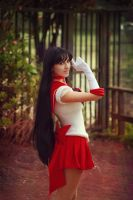 1111 Sailor Mars cosplay 11111 by foux86