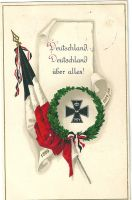 German postcard Kaiserreich by Arminius1871