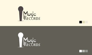 Music Records by laxi123