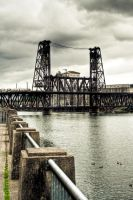 Steel Bridge by futureplug
