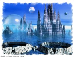 Water World by tina1138