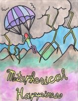Parachuting into Happiness by splitpersonaligay
