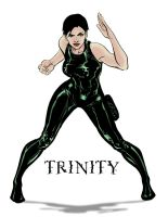 Trinity PH by thecreatorhd