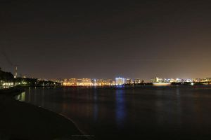 City Lights by TA1AT