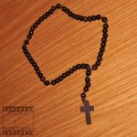 Day 59: Rosary by poserfan-pholio