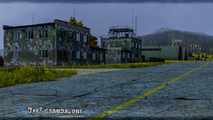 DayZ Standalone Wallpaper 2014 23 by PeriodsofLife