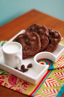 Nutella Cookies by laurenjacob