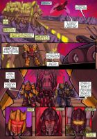 SoD Omega Supreme page 13 Ita by M3Gr1ml0ck