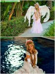 Belldandy - Ah My Goddess by yayacosplay