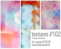 textures 102 by Sanami276
