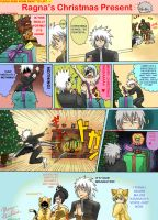 Ragna's Present by The-Blue-Wind