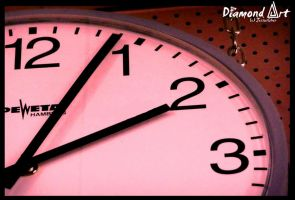 time's running out by ShizayaLover