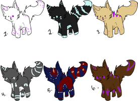 CHEAP Point Adopts :OPEN: by PointAdopts4you
